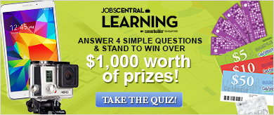 Answer and Win! Sponsored by SAA Global Education.