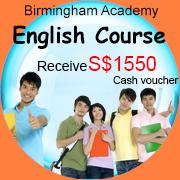 Birmingham Academy Pte Ltd