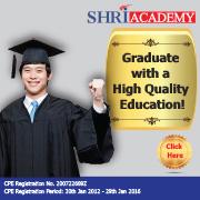 JobsCentral Learning - SHRI Academy