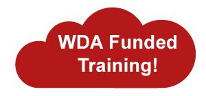 Next U - National Infocomm Competency framework (NICF) Courses with WDA Funding