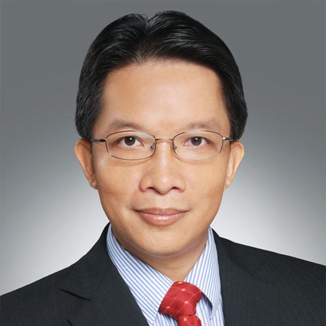 Nigel Phang