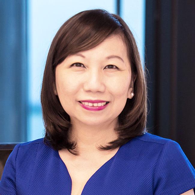 Sylvia Koh