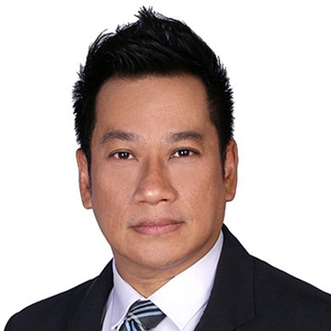 Henri Tan